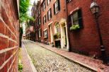 Highlights of Boston Photo Walking Tour