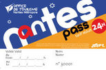 Nantes Sightseeing Pass, France, Sightseeing & City Passes