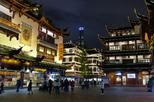 3-Hour Flexible Shanghai Night Tour with Late Night Dinner Option