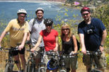 La Jolla Coastal Bike Tour, San Diego,