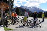 Full-Day Small-Group Self-Guided E-Bike Tour in Pratopiazza
