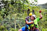 Canopy Tour from Puerto Viejo of Limon