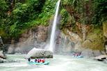 Pacuare River Whitewater Rafting Tour from Puerto Viejo
