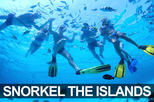 Boat Tour and Snorkeling Adventure Combo