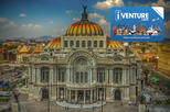 Mexico City Attraction Flexi Pass Including Hop-On Hop-Off Tour