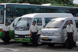 Denpasar Arrival Transfer: Airport to Hotel