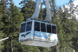 Alyeska Tram a Self-Guided Tour
