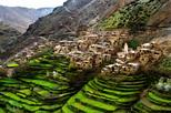 Atlas Mountains and Three Valleys: Private Guided Day Trip from Marrakech