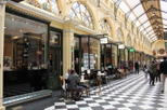 Melbourne Lanes and Arcades Walking Tour, Melbourne,