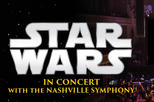 Star Wars: A New Hope in Concert with the Nashville Symphony