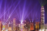 Symphony of Lights Hong Kong Harbor Night Cruise, Hong Kong, Night Cruises