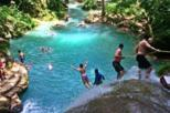 Blue Hole only