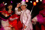 Bangkok Cabaret Show, Bangkok, Theater, Shows & Musicals