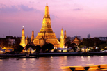 Bangkok Dinner Cruise on the Chao Phraya River, Bangkok, Night Cruises