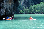 Canoe Cave Explorer Phang Nga Bay Tour from Phuket, Phuket, Kayaking & Canoeing