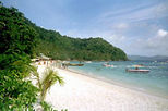 Coral Island (Koh Tan and Koh Mus-Sum) Tour including Lunch from Koh Samui