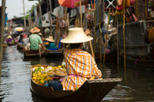 Floating Markets and Bridge on River Kwai Tour from Bangkok, Bangkok, Historical & Heritage Tours