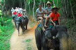 Phuket Half-Day Safari Tour, Phuket,