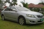 Private Arrival Transfer: Phuket Airport to Hotel