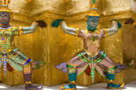 Private Tour: Bangkok's Grand Palace Complex and Wat Phra Kaew, Bangkok,