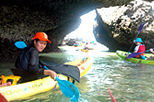 Sea Kayaking at Ang Thong National Marine Park from Koh Samui, Koh Samui, Kayaking & Canoeing