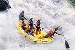 Trekking and Rafting Adventure from Phuket, Phuket, River Rafting & Tubing