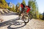 Cycling Strongholds in Julian Alps Tour from Bovec