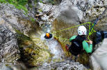 Predelica Canyoning Experience from Bovec