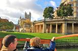 Small-Group 80 minute Bath Walking Tour and Avon River Cruise