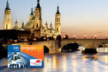 Zaragoza card and sightseeing pass in zaragoza 158348
