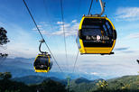 GOLDEN BRIDGE & BA NA HILLS FULL DAY SMALL GROUP FROM HOI AN CITY