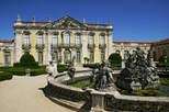 Private Tour to Queluz Palace, Mafra, Ericeira and Sintra - UNESCO World Heritage Site, Lisbon,