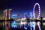 4-Night Singapore Semi-Independent Tour