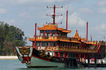 Admiral Cheng Ho Singapore Harbour Cruise, Singapore, Day Cruises