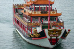 Admiral Cheng Ho Singapore Harbour Dinner Cruise, Singapore, Night Cruises