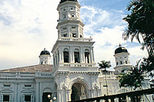 Malaysia Johore Bahru Half-Day Tour from Singapore, Singapore, Historical & Heritage Tours