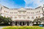 Private Tour: Raffles Hotel Singapore Half-Day Tour, Singapore,
