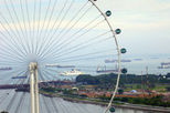 Singapore Flyer, Singapore, Attraction Tickets