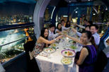 Singapore Flyer Sky Dining, Singapore, Dining Experiences