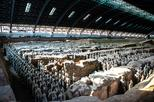 Self Guided Day Tour of Xi'an Terracotta Warrior and Horses Museum and Banpo Museum