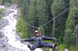Zipline Adventure in Whistler, Whistler, Adrenaline & Extreme