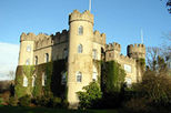 Dublin Bay and Malahide Castle Half-Day Tour, Dublin, Bus & Minivan Tours