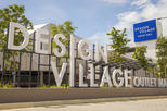 Design Village Premium Outlets from Penang