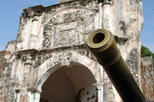 Historical Malacca Full-Day Tour from Kuala Lumpur including Lunch