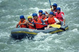 Kiulu River White Water Rafting Tour from Kota Kinabalu including Lunch, Kota Kinabalu, River ...