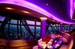 KL Tower Revolving Restaurant Buffet Dinner and Central Market Night Tour, Kuala Lumpur, Dining ...