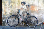 Private-Tour-Culture-and-Street-Art-Tour-in-George-Town