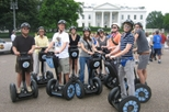 Visite en Segway de Washington DC