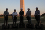 Washington DC Segway Night Tour, Washington DC, Segway Tours