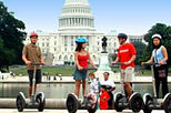 Washington DC Segway Tour, Washington DC, Segway Tours